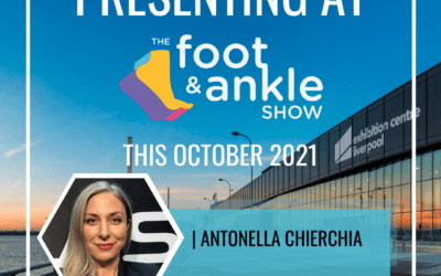 FOOT AND ANKLE SHOW, Liverpool Exhibition Centre15th - 16th October 2021